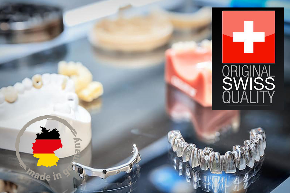 швейцарские импланты цена в Одессе и Украине